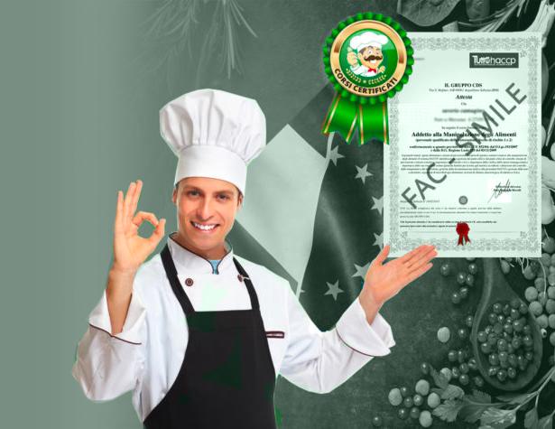 La Consulenza HACCP per la tua attività